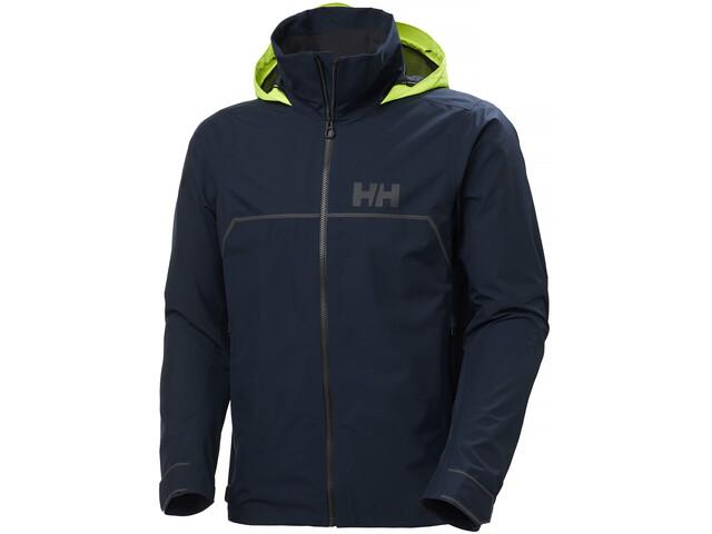 Helly Hansen HP Foil Light Veste Homme, navy